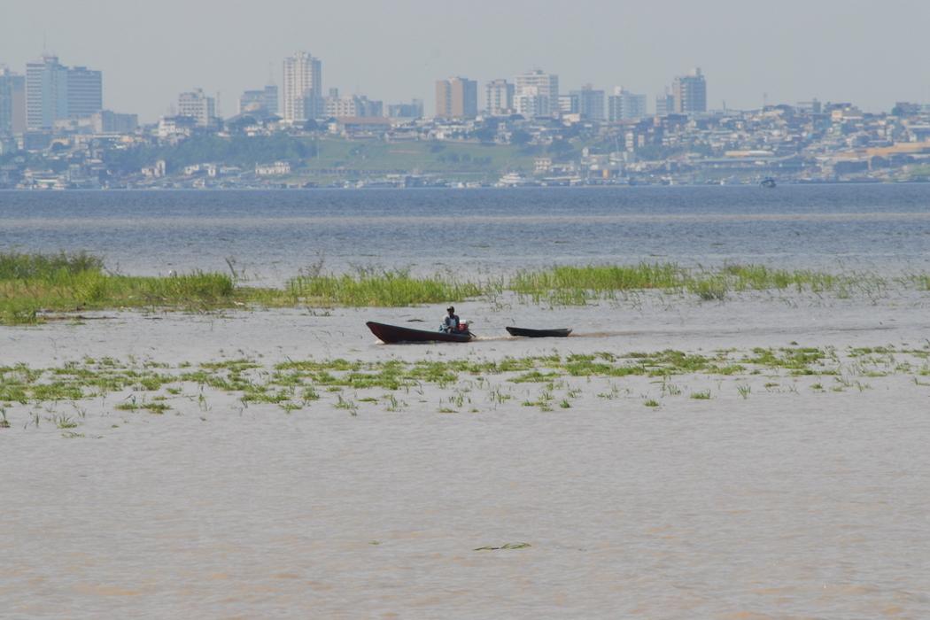 Projeto busca fortalecer financiamento climático junto a governos locais da Amazônia