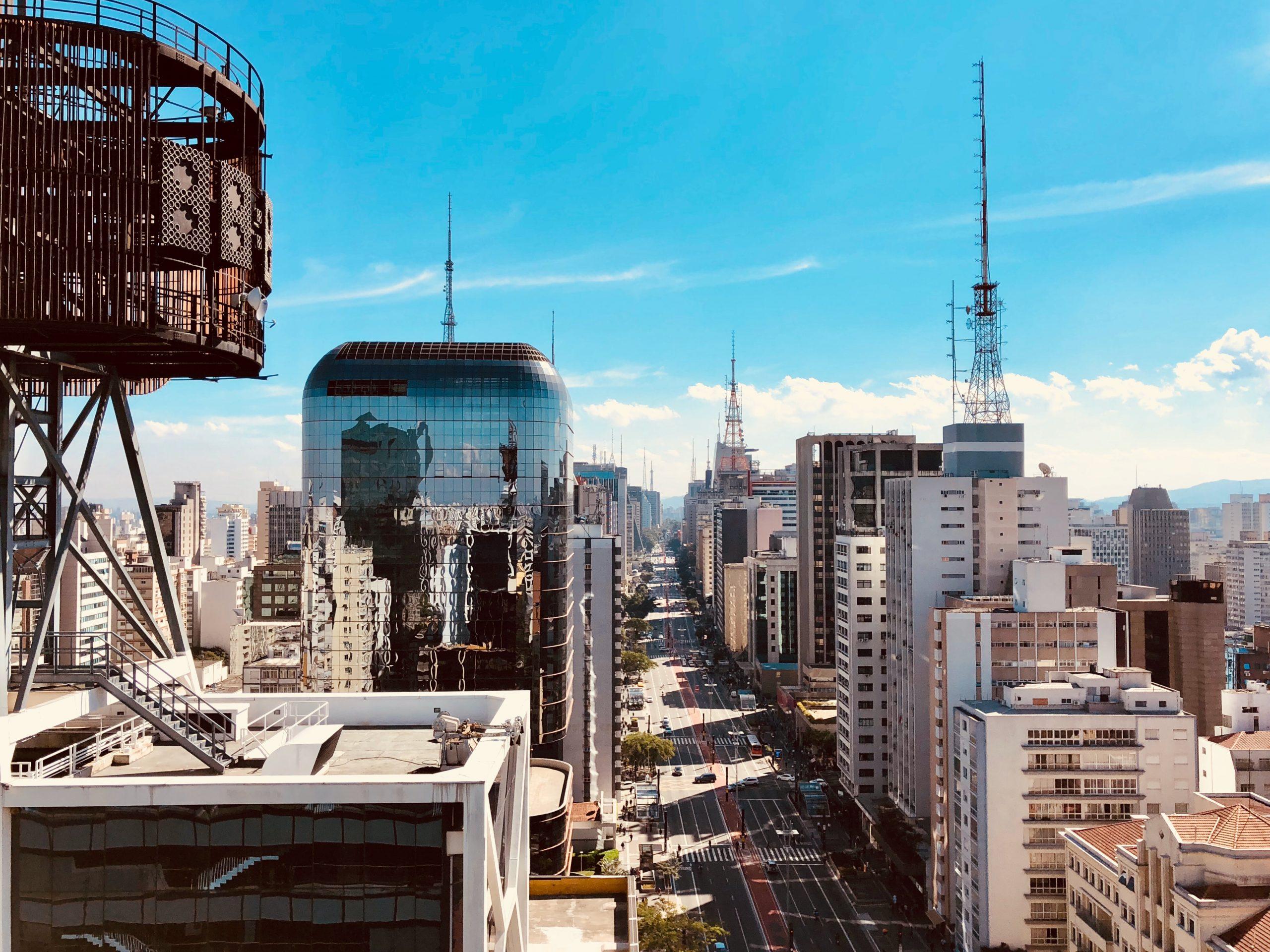 Brasil ganha primeiro catálogo de ações para redução de gases de efeito estufa nos municípios