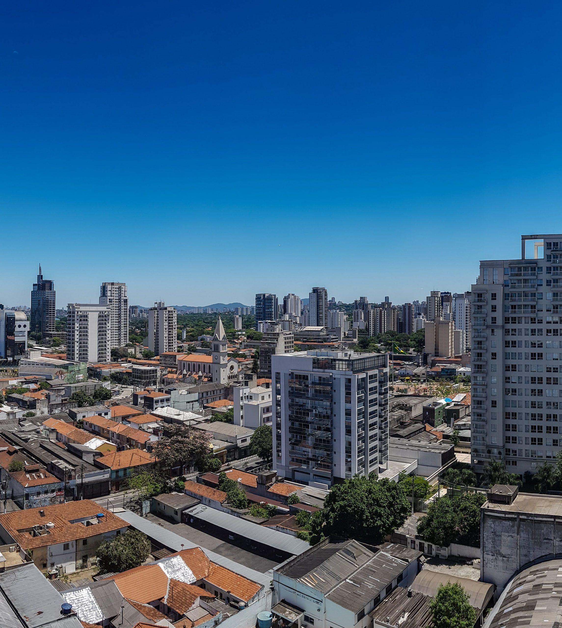 São Paulo se torna a primeira cidade da América do Sul a aderir à Declaração de Edimburgo