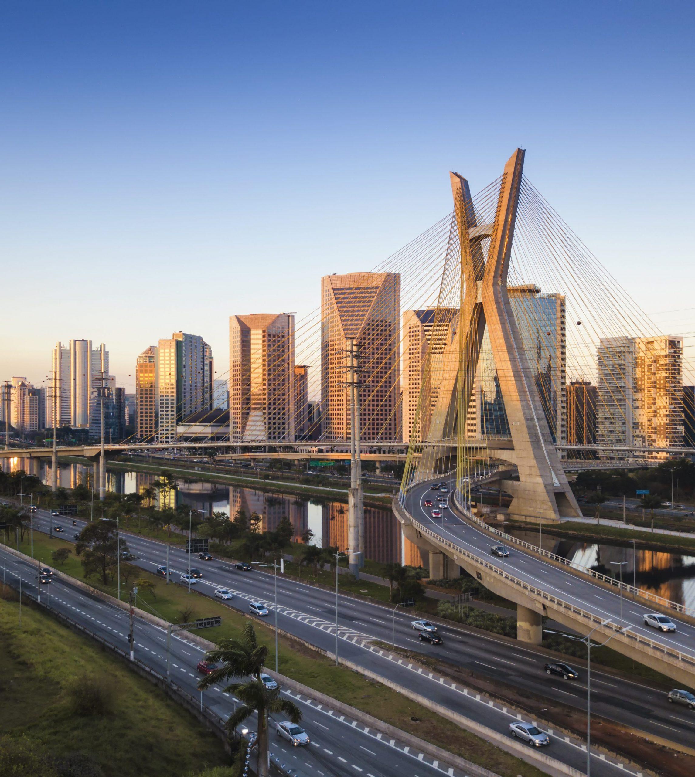 São Paulo se torna a primeira cidade da América Latina a declarar Dia Municipal da Luta Contra as Mudanças Climáticas como lei