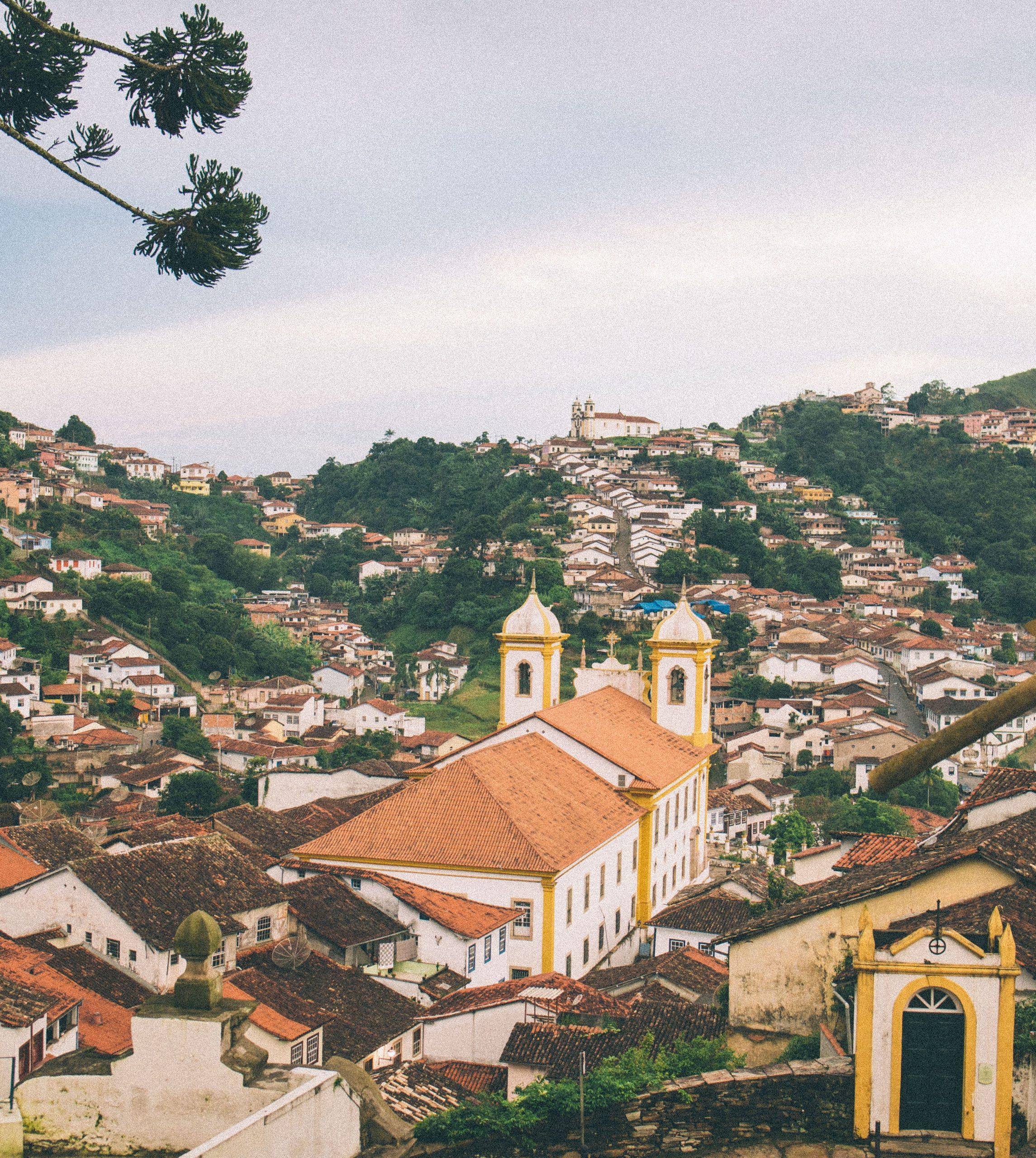 Cidades mineradoras e a agenda sustentável no Brasil