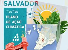 Lanzamiento del Plan de Acción Climática de Salvador