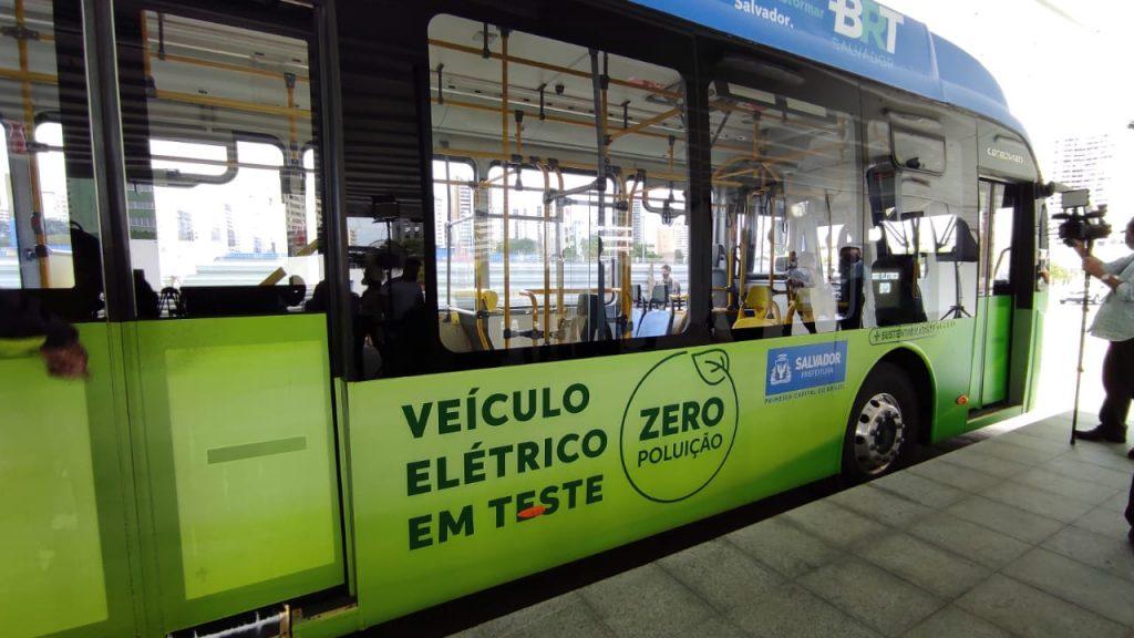 Foto Reprodução: Prefeitura de Salvador